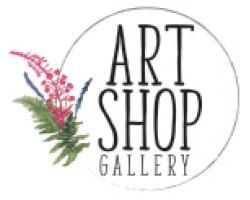 Art Shop Gallery logo