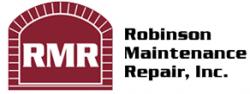 Robinson Maintenance And Repair Inc logo