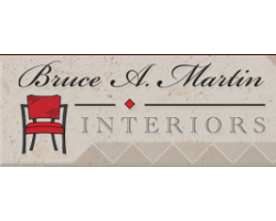 Bruce Martin Interiors logo