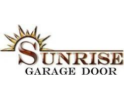 Sunrise Garage Door logo