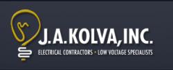J.A.Kolva, Inc. logo