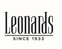 Leonards New England logo