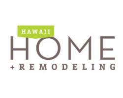 Hawaii Home + Remodeling  logo