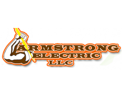 Armstrong Electric LLC logo