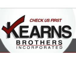 Kearns Brothers, Inc. logo