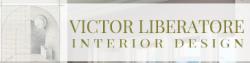 Victor Liberatore Interior Design logo
