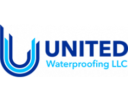 United Waterproofing logo
