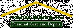 Leisure Home & Spa logo