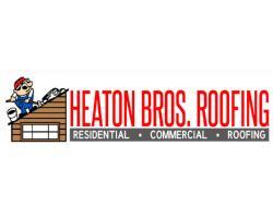 Heaton Bros. Roofing logo