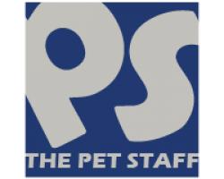 The Pet Staff logo