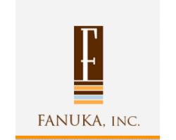 Fanuka, Inc. logo