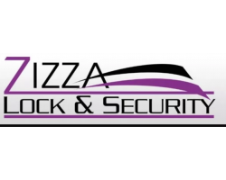 A1 Zizza Lock & Security logo