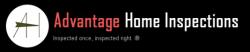 Advantage Home Inspections logo