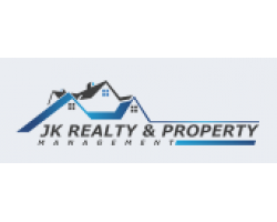 J and K Property Management logo