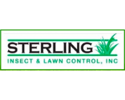 Sterling Insect-lawn Control Inc logo