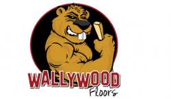 Wally Wood Floors logo