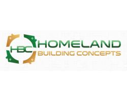 Homeland Building Concepts logo