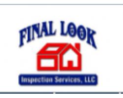 Final Look Inspection logo