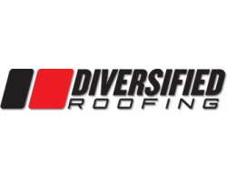 Diversified Roofing Corporation logo