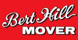 Bert Hill Mover logo