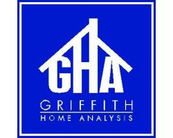 Griffith Home Analysis logo