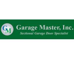 Garage Master Inc. logo