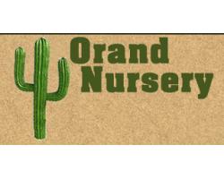 Orand Nursery logo