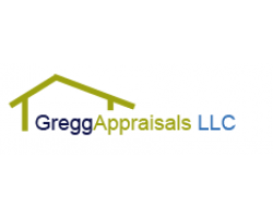Gregg Appraisals, LLC logo