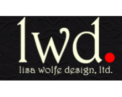 Lisa Wolfe Design, Ltd. logo