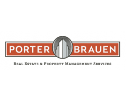 Porter Brauen RE Property Management logo