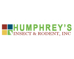 Humphrey's Insect logo