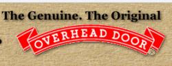 Western Overhead Door Co  logo
