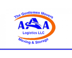AAA Moving & Storage LLC logo