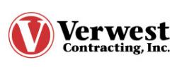 Verwest Contracting Inc logo