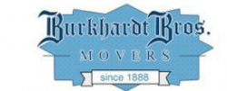 Burkhardt Brothers Moving & Storage logo