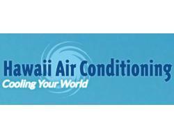 Hawaii Air Conditioning Inc logo