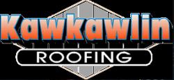 Kawkawlin Roofing logo