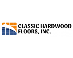 Classic Hardwood Floors, Inc logo