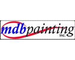 M D B Painting Inc logo