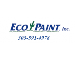 Eco Paint logo