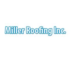 Miller Roofing Inc. logo