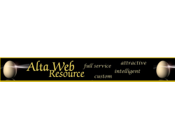 Alterra Fine Furniture logo