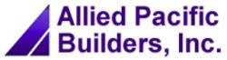 Allied Pacific Builders Inc logo