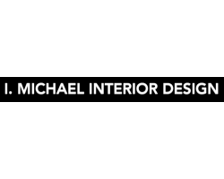 I. MICHAEL INTERIOR DESIGN, LLC logo