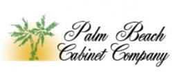 Palm Beach Cabinet Company logo