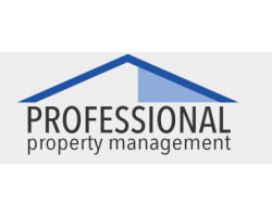 Professional Property Management (PPM) logo