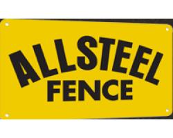 Allsteel Fence Co logo