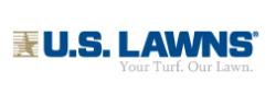 U.S. Lawns logo