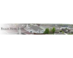 Rigler Home Inspections logo