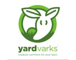 Yard Varks logo